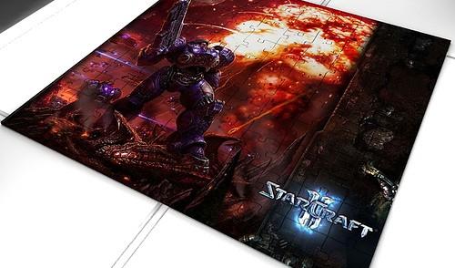 StarCraftпазл