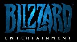 Blizzard Logo e