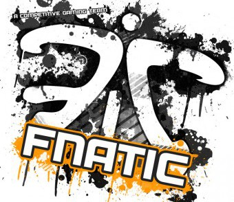 Fnatic logo by apekki e