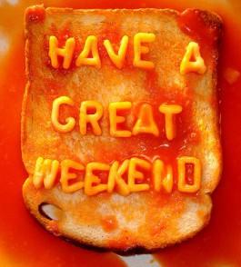 weekend e