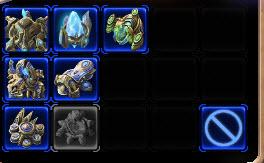 StarCraft 2 - горячие клавиши