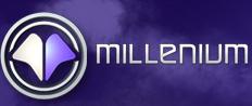 logo millenium