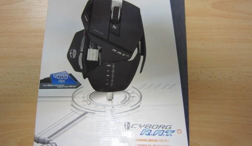 CyborgR.A.T.коробка,обзор