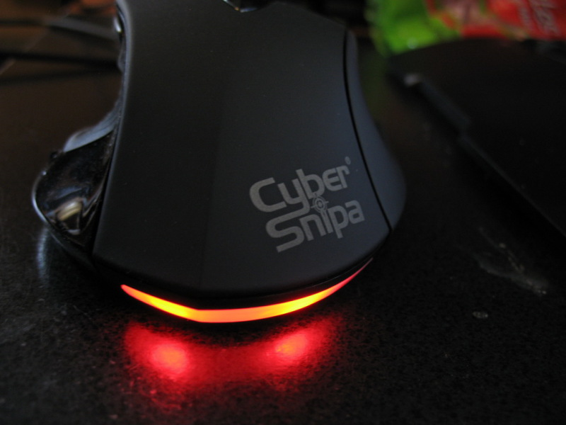 Cyber Snipa Silencer значительно превосходит по функциям и удобству