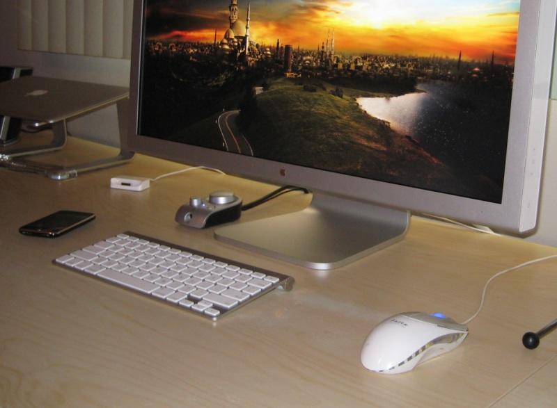 Игровые устройства Razer будут совместимыми с Mac