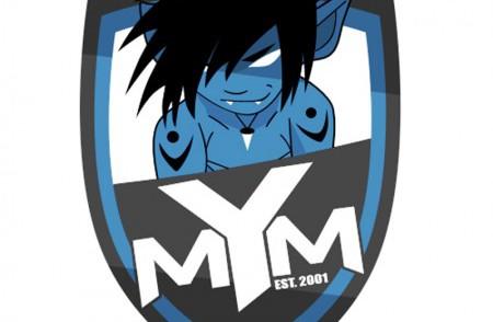 mym logo e