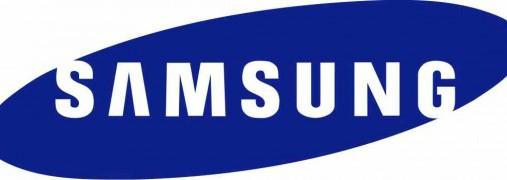 samsung logo e