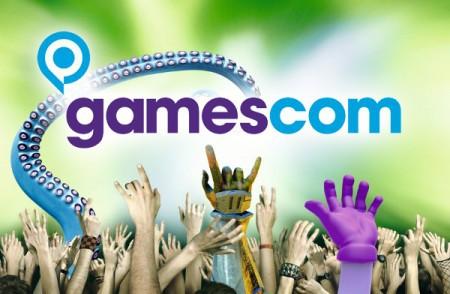 gamescom logo e