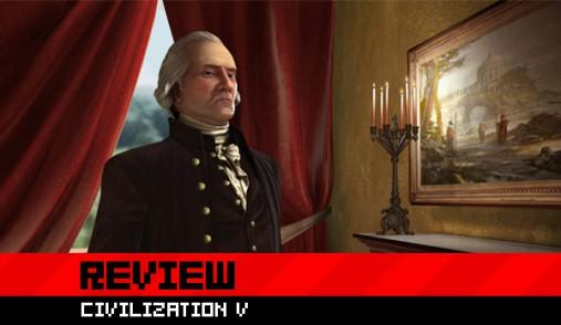 Civilization V: «Вот еще один последний ход и тогда точно спать!»