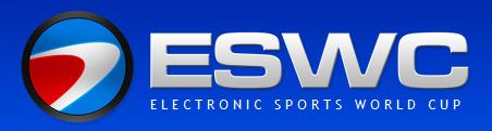 Логотип eswc