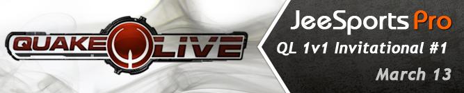 пригласительный турнир от JeeSports