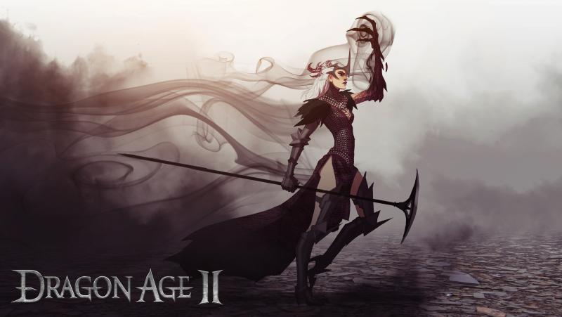 Dragon Age 2, обзор