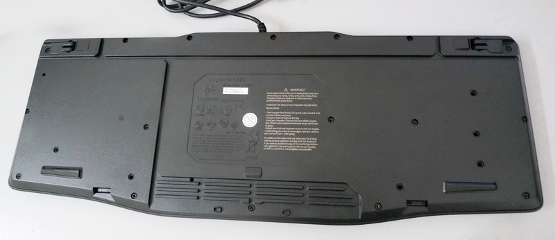 g110 стабильная клавиатура