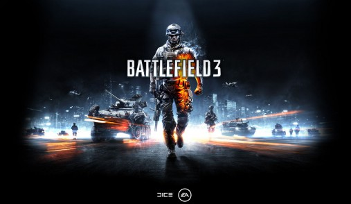 Battlefield  wp