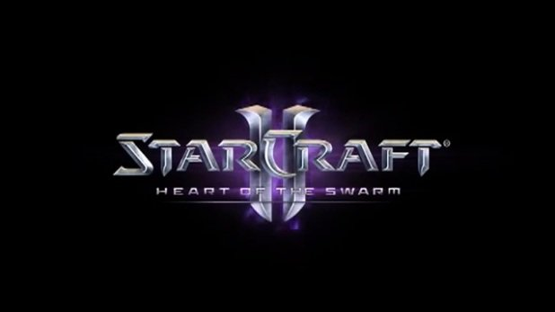 Трейлер-тизер Starcraft 2: Heart of the Swarm