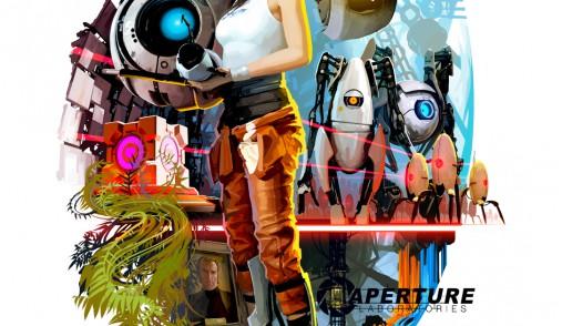 Portal 2, обзор