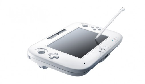 Wii U - контроллер
