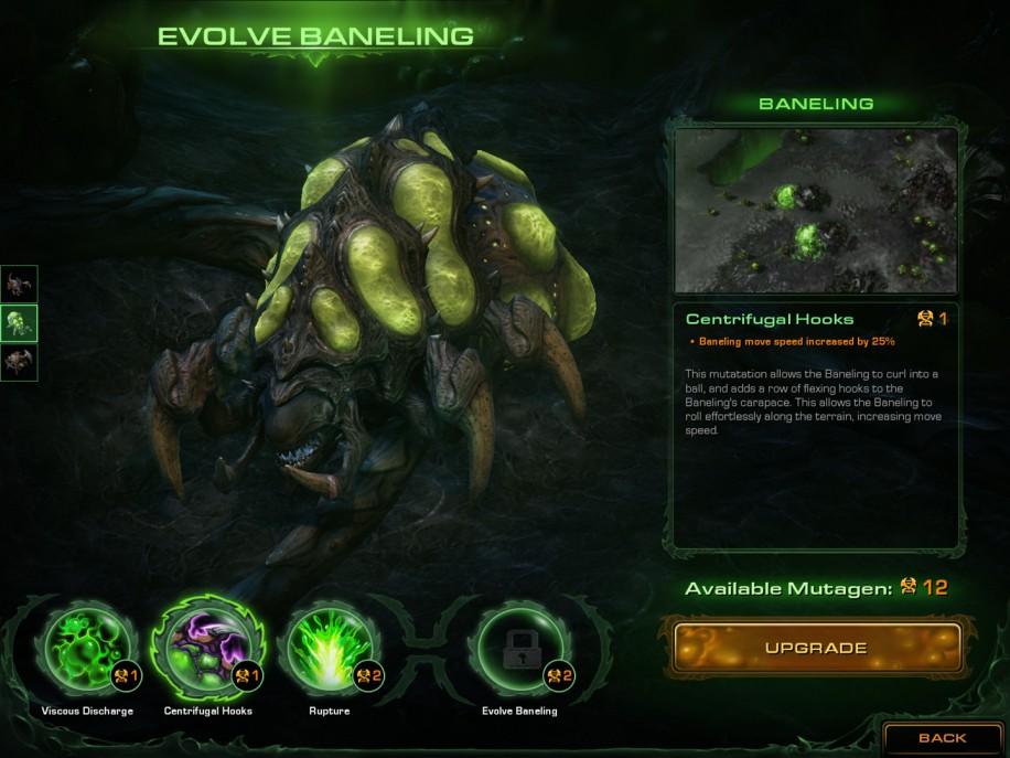 heart of the swarm screenshot 6