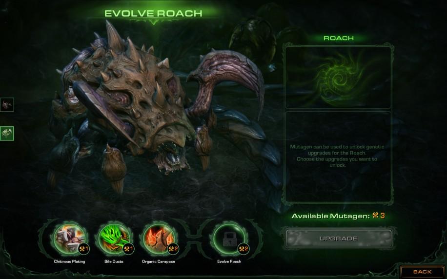 heart of the swarm screenshot 5