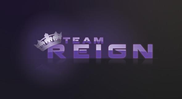 Starcraft 2: новый американский проект Team Reign