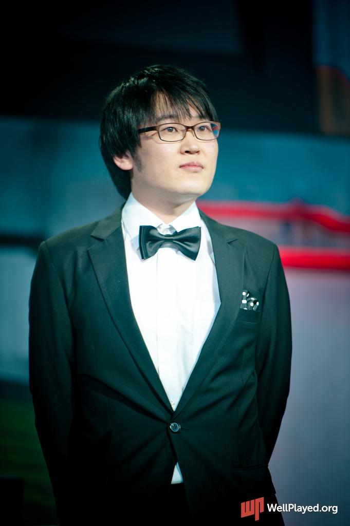 Господин Че - главное лицо GSL