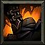 Навык ground stomp Варвара из Diablo 3