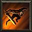 Навык leap attack Варвара из Diablo 3