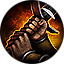 Навык weapons master Варвара из Diablo 3