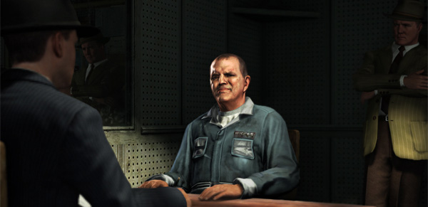 Куда идет эволюция подачи сюжета в играх: L.A. Noire