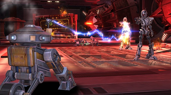Star Wars: The Old Republic - 5