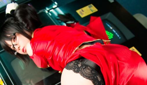 Как японский косплей плавно превращается в порнографию