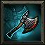 Навык weapon throw Варвара из Diablo 3
