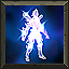 Навык Diamond Skin Волшебника из Diablo 3