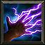 Навык Electrocute Волшебника из Diablo 3