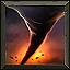 Навык Energy Twister Волшебника из Diablo 3