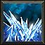 Навык Frost Nova Волшебника из Diablo 3