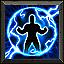 Навык Storm Armor Волшебника из Diablo 3