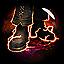 Навык Temporal Flux Волшебника из Diablo 3