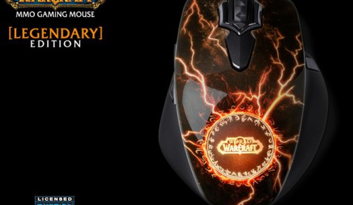 wow mouse