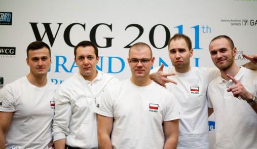 Денежные магнаты Counter-Strike: итоги 2011 года