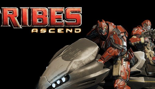 tribes ascend e
