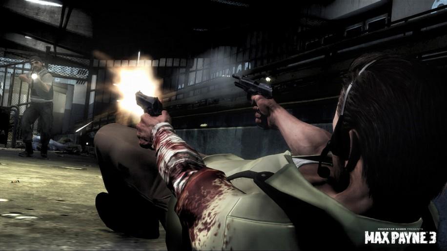Перестрелки хорошие, анимация отличная, убийства выглядят очень круто.