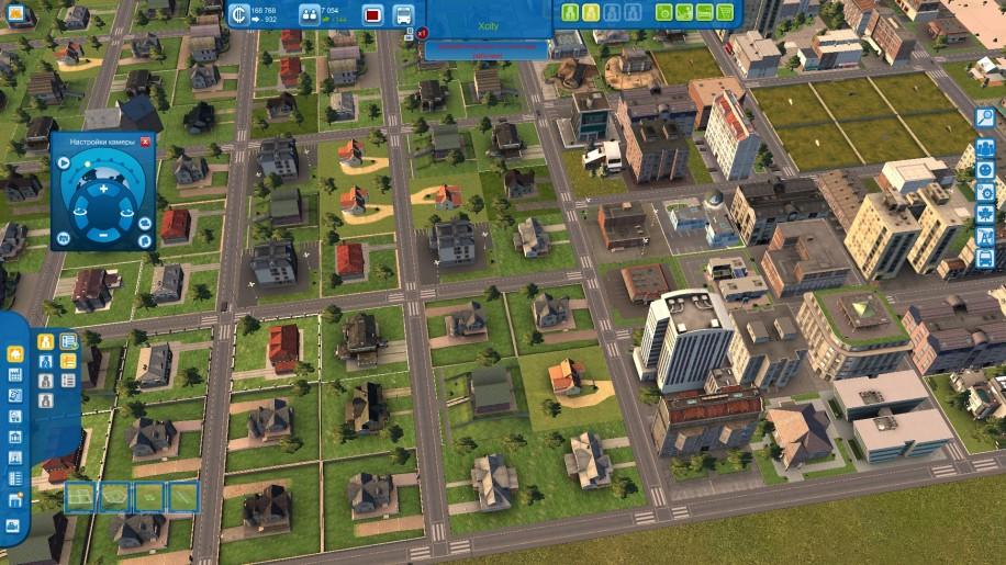 Скачать Cities Xl 2012 Торрент - фото 3