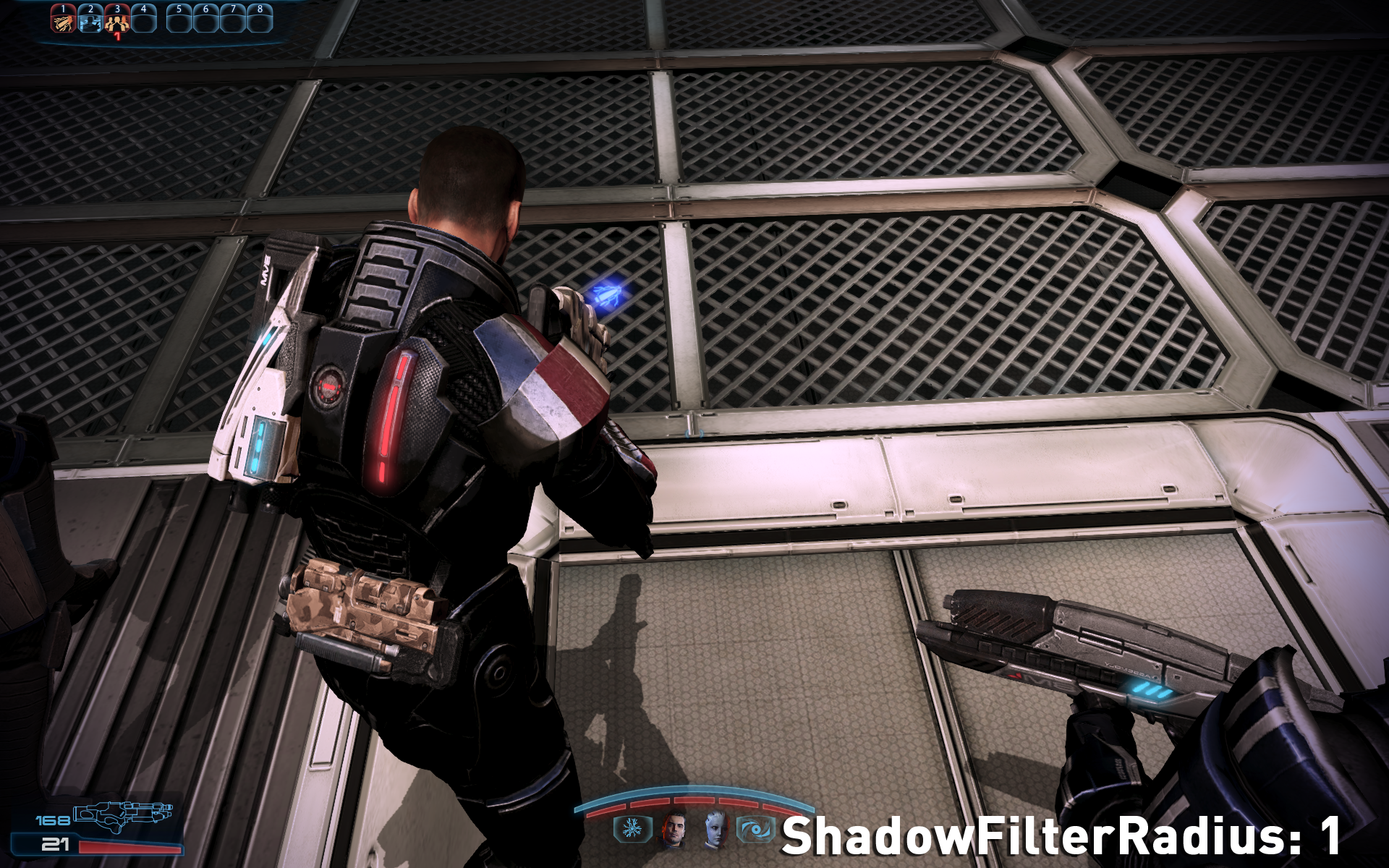Mass effect 3 download patch sexual pic