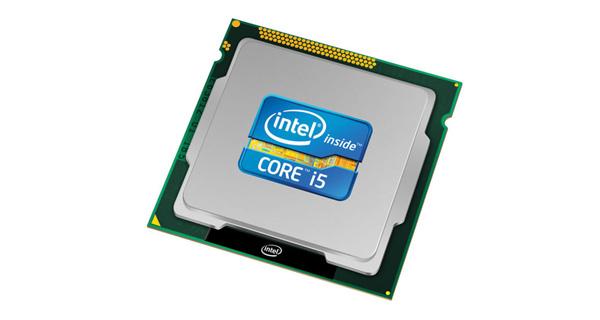 Мой любимый Core i5 2500K переходит прямо в новый чипсет Z77.