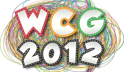 логотип WCG 2012