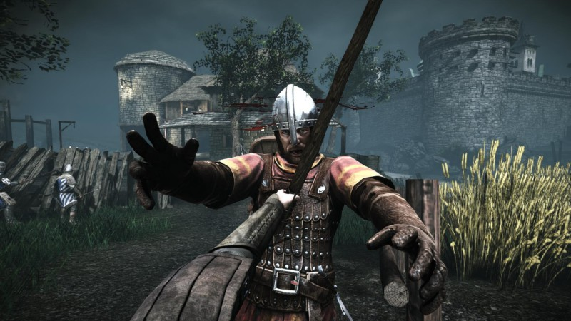 Обзор Chivalry: Medieval Warfare