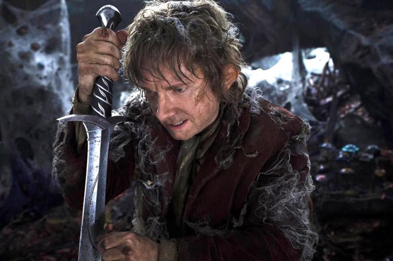The Hobbit обзор