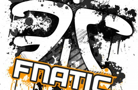 Fnatic logo by apekki e