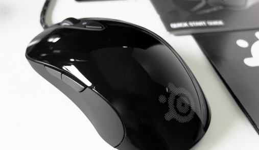 SteelSeries Sensei RAW